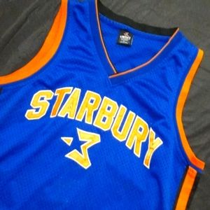 🔶🔷Starbury Basketball Jersey